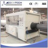 planta da tubulação de água do PVC de 110-315mm