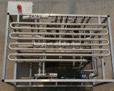 1000L de volledige Automatische Sterilisator van de Plaat van UHT met het Scherm van de Aanraking van de Vinger
