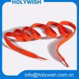 Promocional Calzado Personalizado Accesorios Poliéster Pretty Shoelaces
