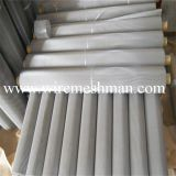 China Fatory níquel puro de malla de alambre tejido