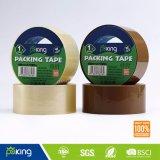 高い抗張接着剤BOPP包装テープ