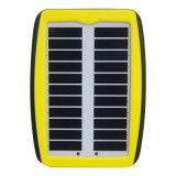 S1 lanterna chiara solare 1.3W per l'accampamento