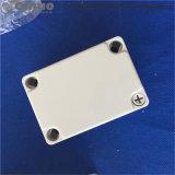 Пластичная водоустойчивая пластичная коробка ABS/PC проекта