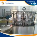 3 automáticos em 1 planta de enchimento do petróleo do frasco
