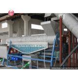 Waschende Plastikzeile/Haustier-Flaschenreinigung-Zeile