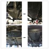 AutoUnderbody, der nicht rostende wasserbasierte Chassis-Rüstung beschichtet