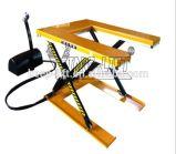 Table élévatrice électrique de profil bas d'U-Forme