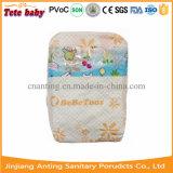Do mercado descartável de África do tecido do bebê dos produtos do cuidado do bebê Sell quente