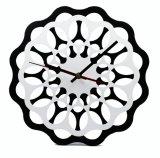 Часы стены выдвиженческой мраморный гостиной Китая оптовой декоративные