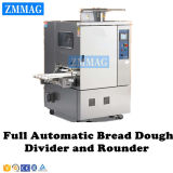 빵집은 기계로 가공한다 반죽 분배자와 더 둥근 기계 (ZMG-AM)를