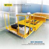 Cargas pesadas Televisão Carro Plataforma de Transporte autopropelido (BXC-15T)
