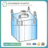 ループFIBC微粒のためのジャンボ容器袋のループ