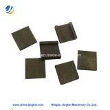 높은 정밀도 CNC 기계로 가공 알루미늄 또는 금속 계기 부속