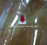 Examen/control de calidad del producto final para de cerámica y de cristal