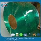 Elektrischer Bereichs-flexibler freier haltbarer Vinylstreifen-Tür-Vorhang Rolls
