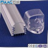 Extrusión de Aluminio Perfil de tira de luz LED de la vivienda