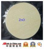 Цель Sputtering ZnO высокого качества, очищенности 99.99%