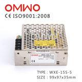 Bloc d'alimentation de commutation de la qualité Wxe-15s-24