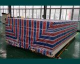 Equipo láser 500W CNC para corte fino Metales