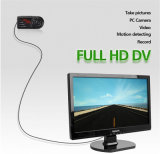 QQ6完全なHD 1080Pの無線小型カメラDV DVR IRの夜間視界の動きの検出センサーのマイクロウェブカメラ