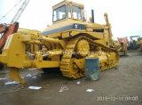 Lagarta usada D8l com a escavadora da esteira rolante do estripador (escavadora do CAT D8K D8R D8N)