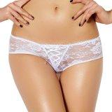Novo design OEM Personalizar Personal Brand Logo Mulheres Sexy Panty