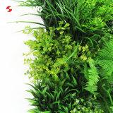 販売のための新しい世代の取り外し可能な緑の草木の人工的な縦の庭