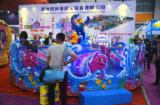 Parque de atracciones Ocean Singer Rotary Amusement Machine Ride