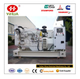Cummins Engine Open Frame 160kVA / 128kw Marine Diesel Generator Set for Ship