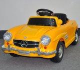 Conduite autorisée de benz de Mercedes sur le jouet de véhicule pour des gosses
