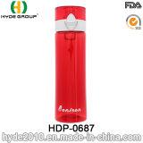 700ml Tritan portatile BPA liberano la bottiglia di acqua di plastica della bevanda, bottiglia di acqua di plastica personalizzata di sport (HDP-0687)