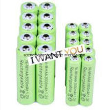 Großhandels14.4v 3000mAh Ni-MH Batterie für Irobot Roomba 500 510 520 530 535 540 550 555 560 562 563 570 580