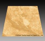 Azulejo de suelo rústico de la porcelana del material de construcción 600X600m m (TJ6607)