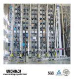 高品質の倉庫の記憶Asrsラックシステム