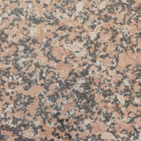 Lastre rosse del granito lucidate