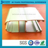 Heißes Verkaufs-Aluminiumfenster-Tür-Profil 6063 T5 für Markt Afrika-Libyen