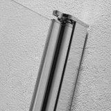 Кабина ливня 2 дверей складчатости Bi, приложение ливня (K-741)