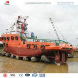 Airbags marinhos do CCS com Alta Pressão