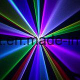 2W 최신 인기 상품 RGB 풀 컬러 애니메니션 Laser Light
