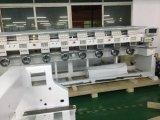 10 pouces de l'écran tactile 8 de Zsk de broderie de prix principaux de machine
