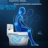 Het Toilet van de Besparing van het Water van de Toebehoren van de badkamers