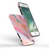 Caso di marmo su ordinazione di IMD per il iPhone