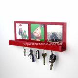 Conception la plus récente de l'acrylique porte-clé magnétique