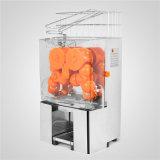 Электрическая померанцовая машина распределителя давления Juicer сока Squeezer