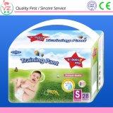 L24 Q 아기 별 상표 처분할 수 있는 아기 배려 제품 아기 기저귀