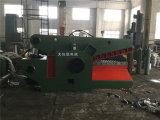 Q43-6000 유압 금속 조각 가위 기계