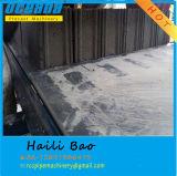 Máquina de fatura de tijolo do preço de fábrica, máquina cheia do bloco de cimento de Auomatic