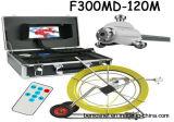 Caméra d'inspection professionnelle Bemos tuyau