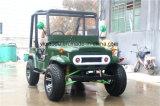Nuevo Mini adultos Jeep Willys con 150cc/200 cc Gy6 motor