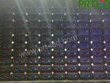 Pantalla a todo color de interior de la alta definición P1.56 LED con la nueva cabina 600*337.5m m del diseño
